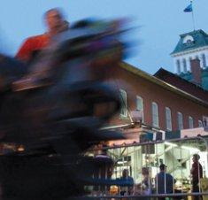Travaux du comité executif Ville / Technopole / SDC: Plus de stationnement gratuit au centre-ville