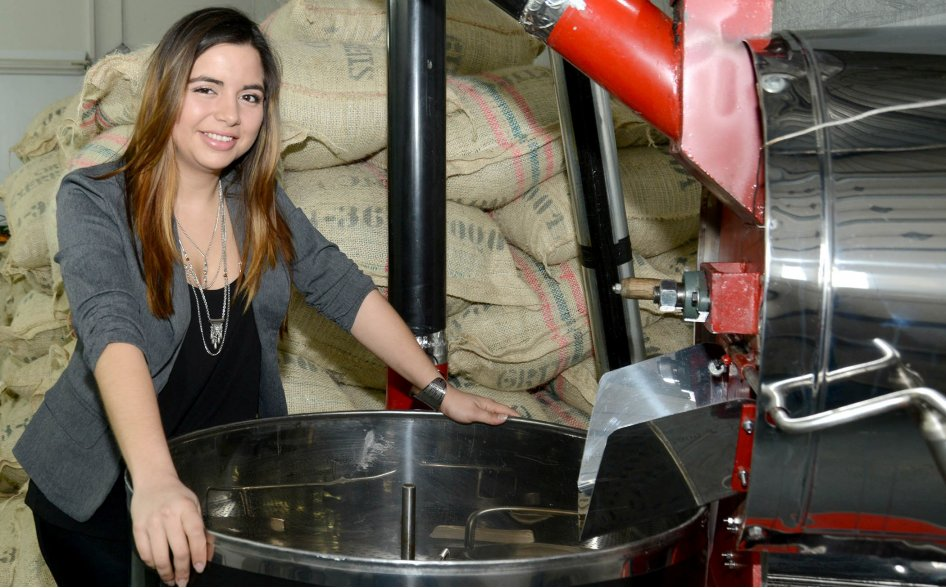 Mareiwa Café colombien starts up production in Saint-Hyacinthe