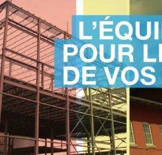 OUVERTURE DE POSTE - Conseiller au développement industriel et au financement