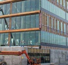 Plus de 130 M$ de chantiers en cours dans le pôle autoroutier de Saint-Hyacinthe