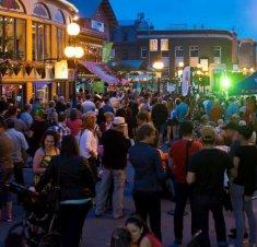Saison touristique estivale record à Saint-Hyacinthe