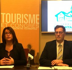 Saint-Hyacinthe Technopole presents its new marketing strategy for the tourism destination