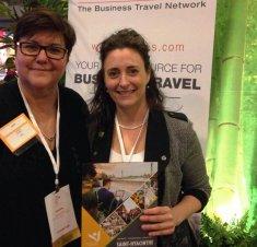 Saint-Hyacinthe Technopole présente au Salon Tête-à-tête de l'industrie du tourisme d'affaires