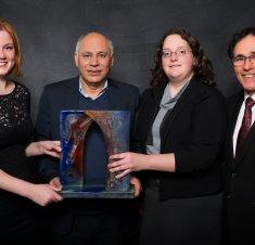 Le Gala Constellation récompense les entreprises les plus méritantes de la grande région de Saint-Hyacinthe