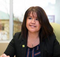 Reconnaissance pour les 30 ans de carrière de Nancy Lambert dans l'industrie touristique