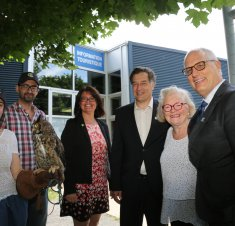 Saint-Hyacinthe Technopole prête à accueillir les visiteurs cet été