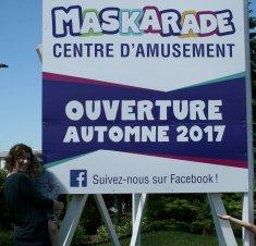 Un nouveau centre d'amusement pour enfant ouvrira en octobre à Saint-Hyacinthe