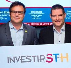 Acquisition, investissements et création d'emplois chez MS Geslam de Saint-Hyacinthe