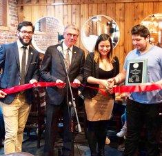 Ouverture officielle de Mareiwa Café Colombien au centre-ville de Saint-Hyacinthe