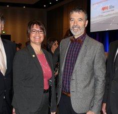 Saint-Hyacinthe Technopole accueille les professionnels de congrès du Québec au nouveau Centre de congrès