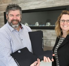 TURTLEBRACE chooses Saint-Hyacinthe for its production activities