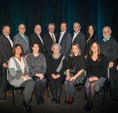 16 personnalités joignent le Cercle des ambassadeurs de Saint-Hyacinthe