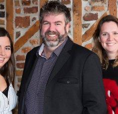 Mareiwa et Turtlebrace choisis finalistes au concours LADN Montérégie