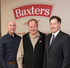Baxters Canada will soon become Canada's largest soup manufacturer
