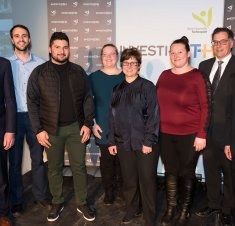 Industrie Gastronomique Cascajares will invest to expand plan