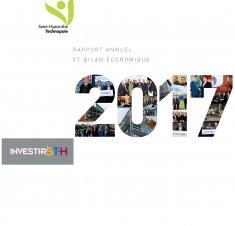 Rapport annuel et bilan économique 2017