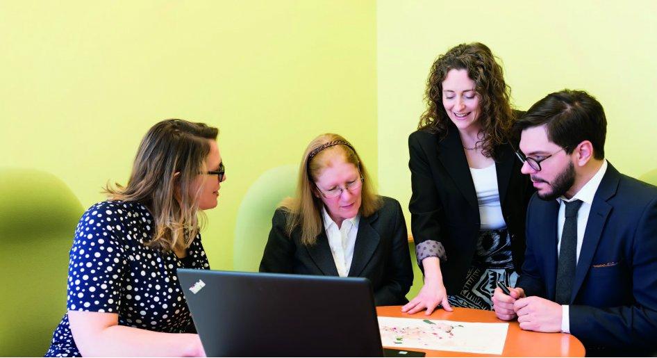 Saint-Hyacinthe Technopole atteint ses objectifs stratégiques