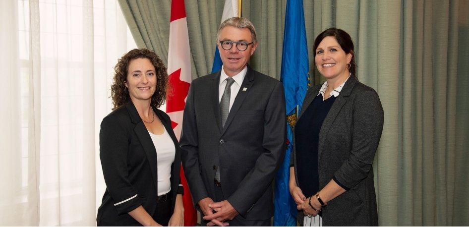 Saint-Hyacinthe recevra une rencontre de la Fédération canadienne des municipalités