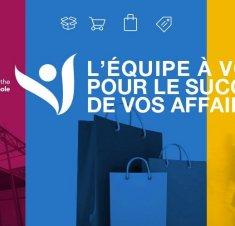 OFFRE D'EMPLOI - Conseiller tourisme et congrès