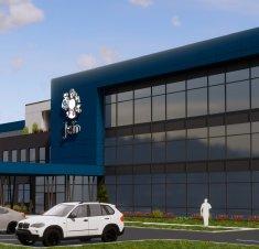 Jefo confirme la construction d'une nouvelle usine de 30M$