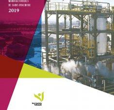 Guide des entreprises manufacturières de Saint-Hyacinthe 2019