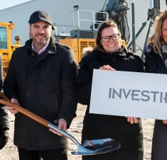Groupe DCL investit 3 M$ pour l'agrandissement de ses installations à Saint-Hyacinthe