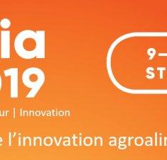 Saint-Hyacinthe sera l'hôte de l'événement Innovia 2019: le rendez-vous de l'innovation agroalimentaire