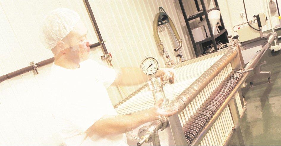 Situation économique maskoutaine : le secteur industriel tient les rênes de l'économie