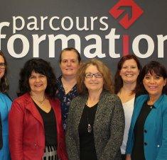 Saint-Hyacinthe Technopole et Parcours formation lancent le programme « Journalier en transformation alimentaire »