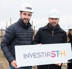 Pliage Maska et DM Inox investissent 5 M$ pour la construction d'une nouvelle usine à Saint-Hyacinthe