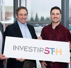 Nouvel investissement de 20 M$ :  Gayonica implante sa nouvelle usine d'extraction d'huiles et de molécules à Saint-Hyacinthe