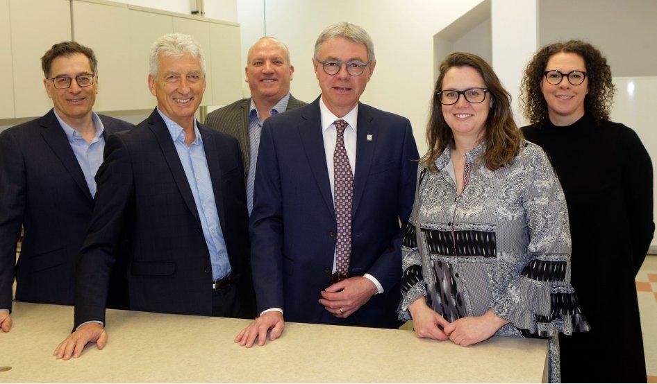 Fruit d'Or establishes R&D activities in Saint-Hyacinthe