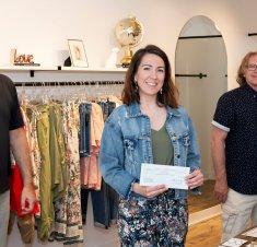 Ann+Sofia : Une nouvelle boutique de mode ouverte au centre-ville de Saint-Hyacinthe