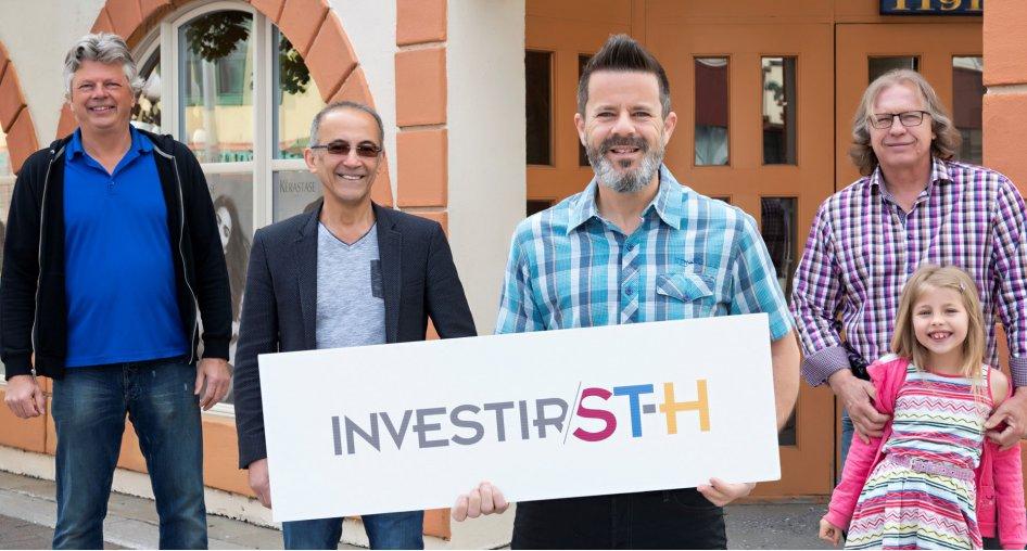 Masso-kinésithérapie Yannik Gentile ouvre au centre-ville de Saint-Hyacinthe et bénéficie d'une aide financière