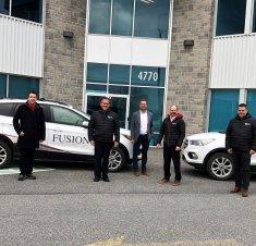 Fusion Expert Conseil implante un centre d'opérations à Saint-Hyacinthe