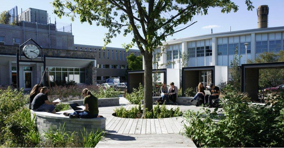 Saint-Hyacinthe Technopole salue le choix d'implanter le siège social de l'Institut de technologie agroalimentaire du Québec dans la Technopole