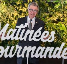 Premier rendez-vous 2021 des Matinées gourmandes, le samedi 5 juin à Saint-Hyacinthe!