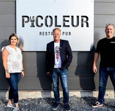 Le resto-pub Le Picoleur maintenant ouvert à Saint-Hyacinthe