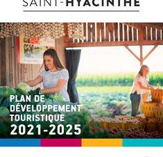 Plan de développement touristique 2021-2025