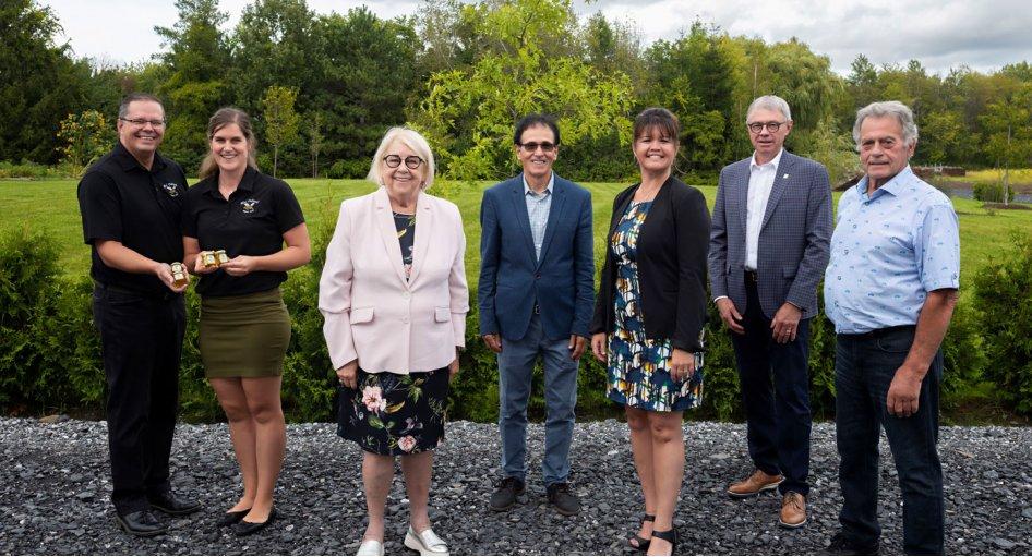 Saint-Hyacinthe Technopole dévoile sa stratégie pour la croissance du tourisme dans la grande région de Saint-Hyacinthe