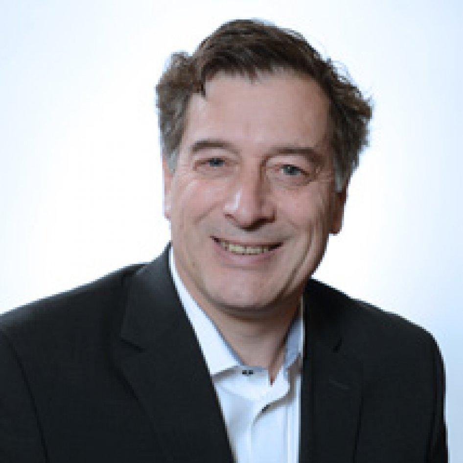 Saint-Hyacinthe Technopole annonce la nomination de M. André Barnabé au poste de directeur général