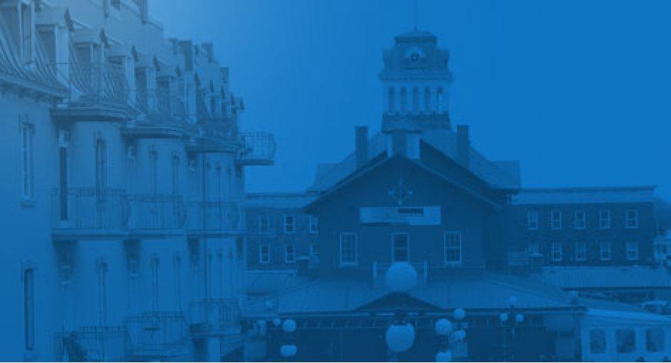 La SDC centre-ville et Saint-Hyacinthe Technopole apportent leur soutien aux commerçants affectés par l'incendie de la Place Frontenac