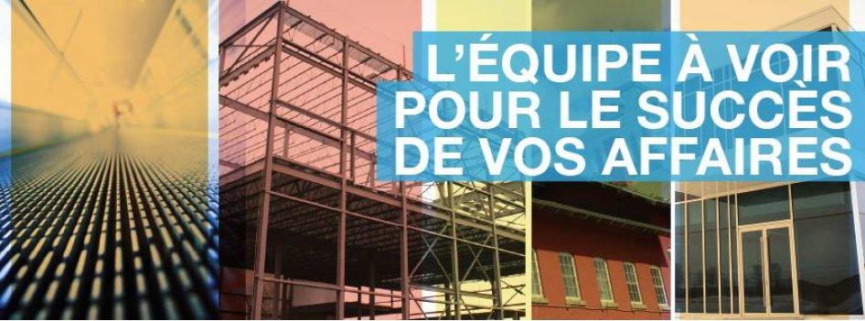 Sylvain Gervais nommé  directeur du développement commercial de Saint-Hyacinthe Technopole