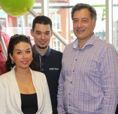French business La Nancéienne chooses Saint-Hyacinthe