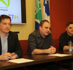 L'entreprise KC Diesel investit 1,3 M$ pour sa relocalisation dans le parc industriel Théo-Phénix