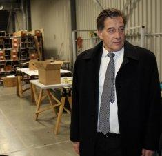 Saint-Hyacinthe Technopole débute sa tournée annuelle de visites industrielles et commerciales