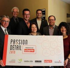 Passion Détail 2018 - Le concours de reconnaissance des commerçants est lancé