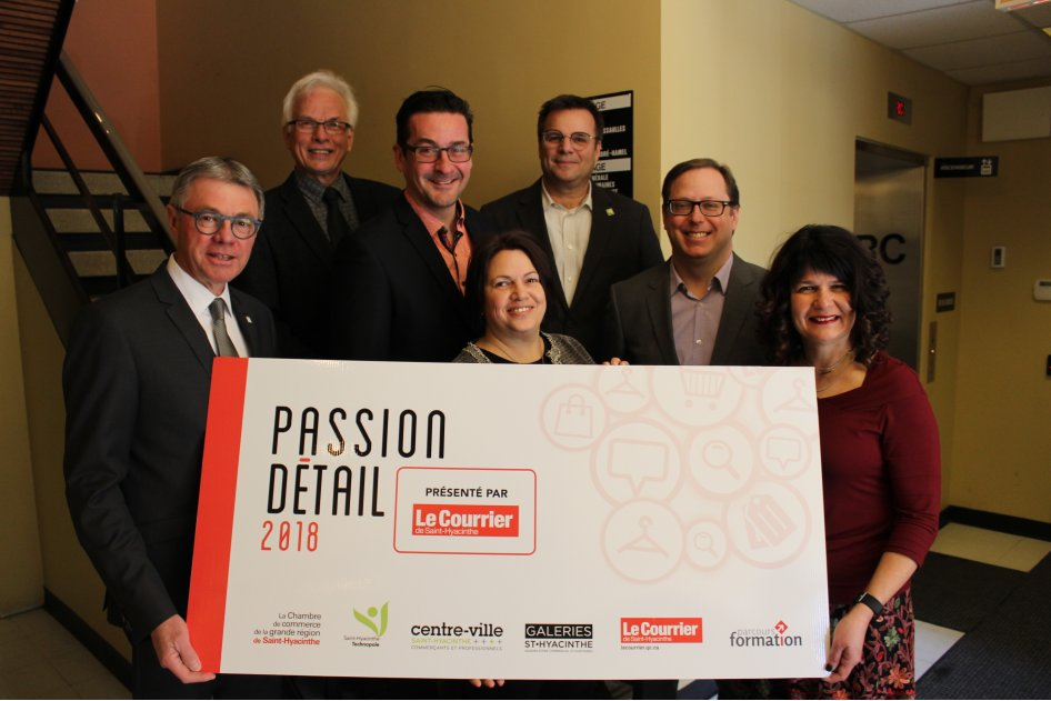 Passion Détail 2018 – Le concours de reconnaissance des commerçants est lancé