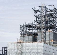Hausse de la valeur des projets industriels à Saint-Hyacinthe