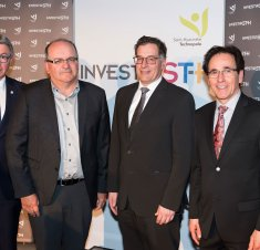 $2.25M investment to expand Biovet
